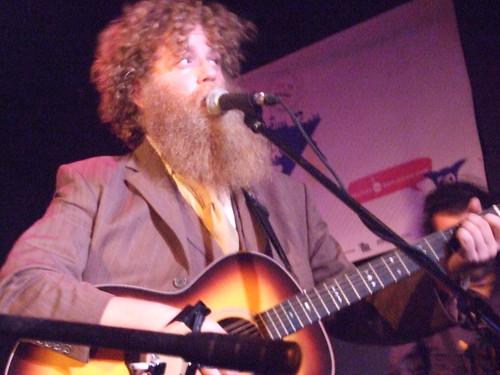 Ben Caplin - HPX Day#3: Thursday Oct 01 20h 2011 03