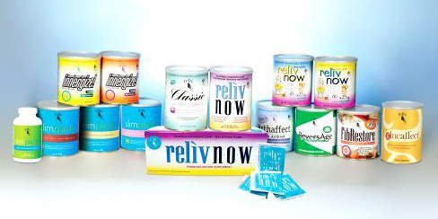 RelivProducts