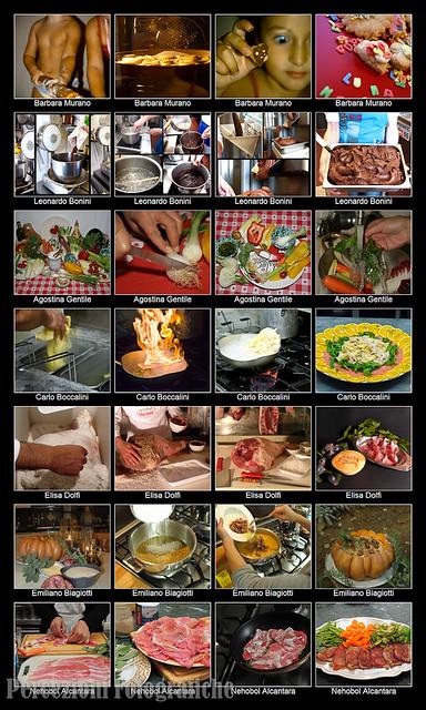 Concorso FOOD: racconto di una ricetta