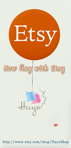 Etsy by Hayo.Shop