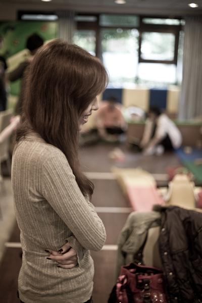 20111123-妞妞一歲生日米拉趴