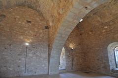 Comanda d'Ulldecona (Monestirs Puntcat) Tags: castle castelo castello château castillo burg kasteel castell burcht montsià comanda encomienda ulldecona