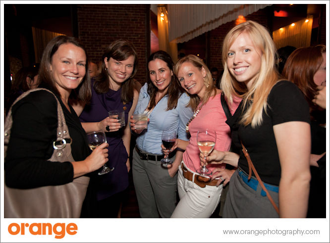 ISES-NCC Happy Hour | Roe (Oct. 20, 2011)