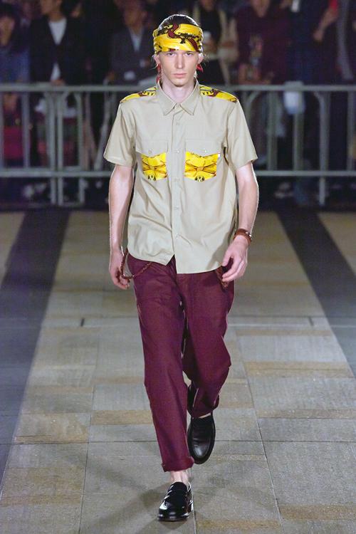 SS12 Tokyo WHIZ LIMITED007(Fashion Press)