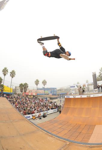 Steve Caballero - Sonic Generations of Skate