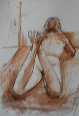 life studies by dibujandoarte