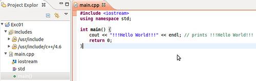 Ubuntu 11.10 eclipse c++ pic03