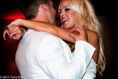 Kaysi and Jerry Wedding-14 (Tonym1) Tags: wedding couple