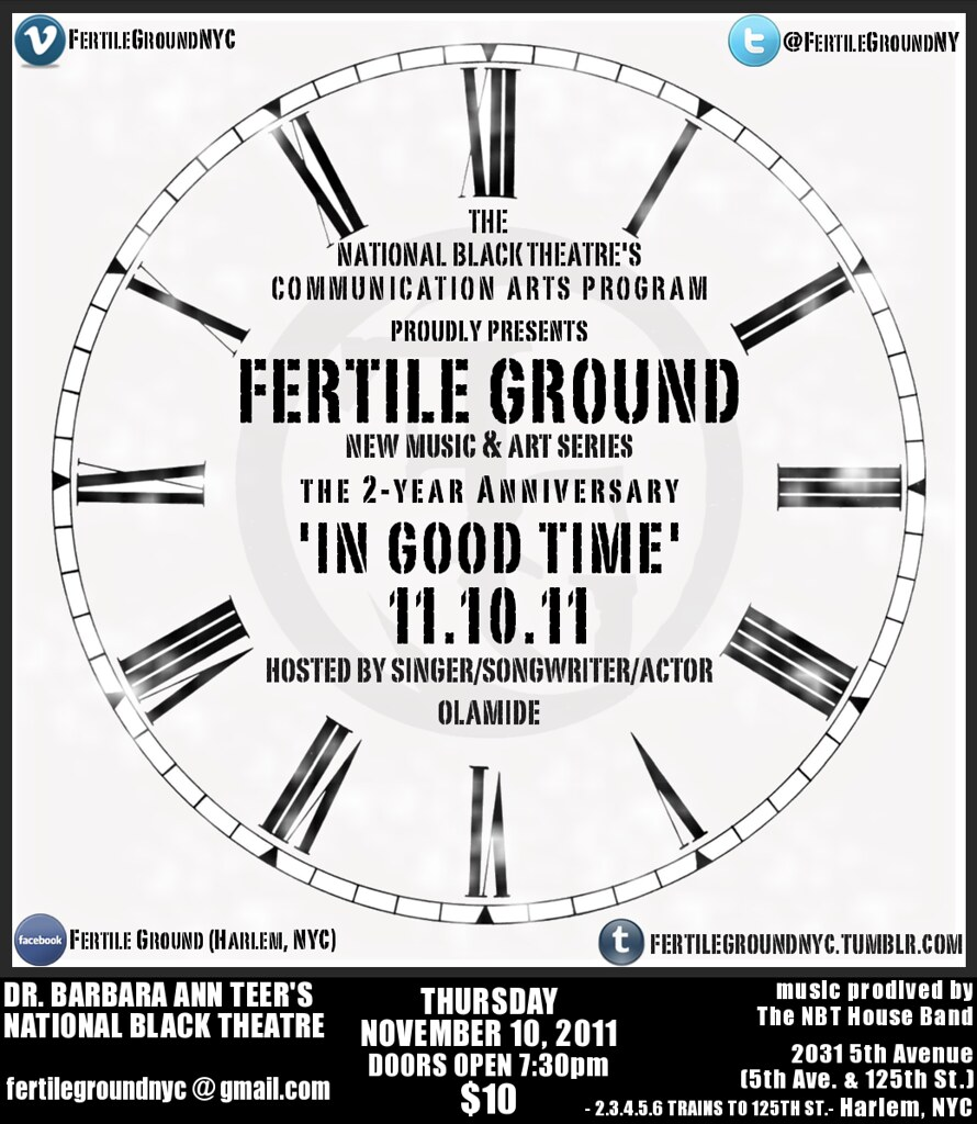 Fertile Ground Flyer Nov 10