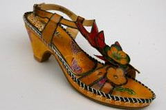 Shoes of Asia