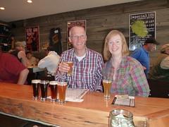 USA - Washington - Ellensburg - Iron Horse Brewery (Jim Strachan) Tags: ellensburg ironhorsebrewery