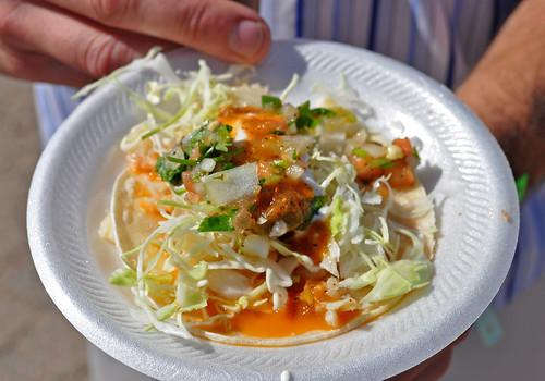 AZ Taco Festival Taco #1
