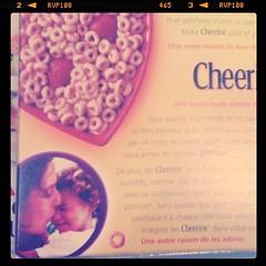 z cheerios