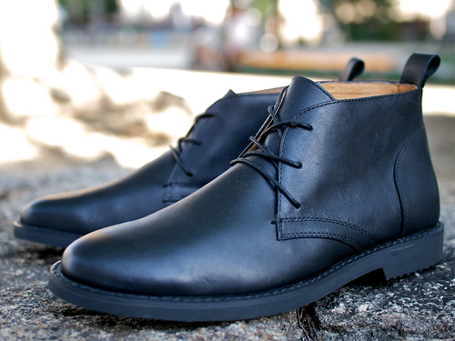 Ralph Lauren / Wallingford Chukka Boot