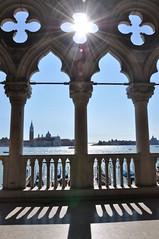 San Giorgio e Zitelle - Palazzo Ducale