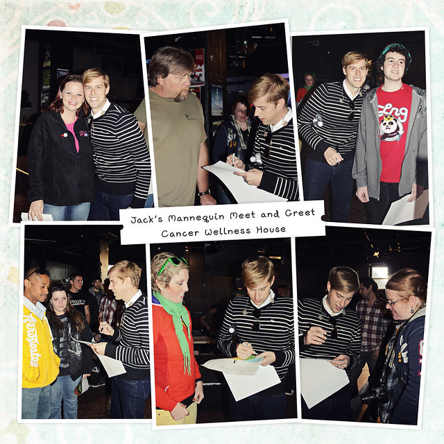Jack's Mannequin meet and greet 1