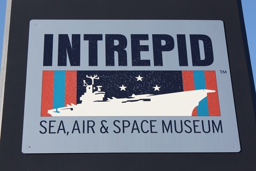 USS Intrepid 2011