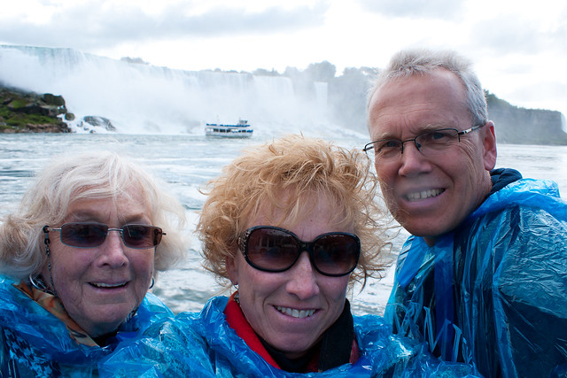Niagara Falls Favorites 34