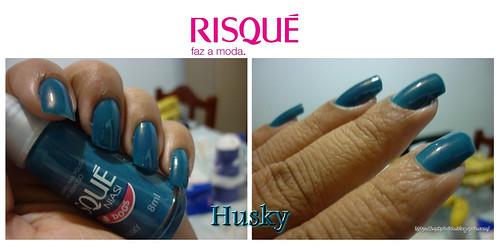 Risqué - Husky