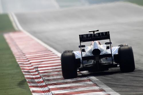 2011 F1 Indian Grand Prix