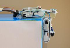 Wall-Climbing Robot - TBCP-11