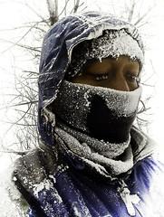 braving the cold (PaneDM) Tags: thechallengefactory thechallengefactorywinner thepinnaclehof kanchenjungachallengewinner thepinnacleblog k2challengewinner tphofweek124