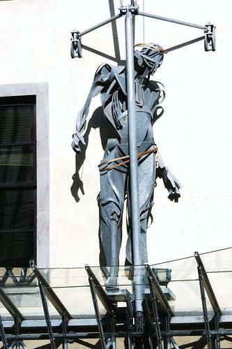 Guardian, Italian Centre