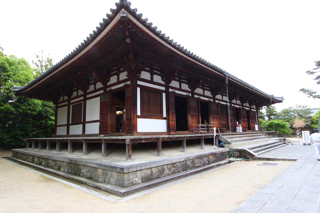 Nara Nishonokyo Walking guide (5)