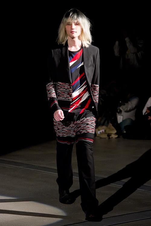 Sam Pullee3034_SS12 Tokyo yoshio kubo(Fashion Press)