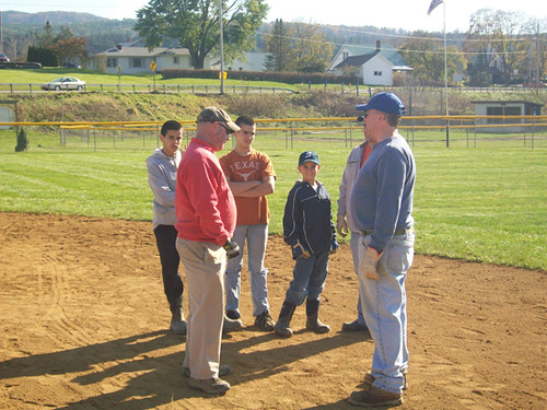 Schoharie Field Renovation 035