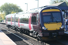 170 523 (laurasia280) Tags: crosscountry tamworth dmu class170 170523