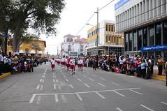 Octubre 30 - Desfile Escolar 2011