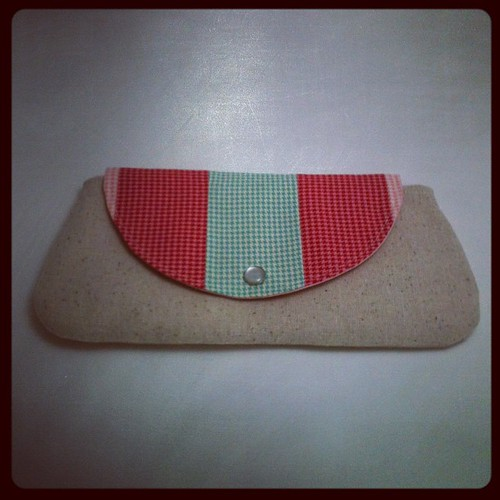 Pretty Little Pouch received