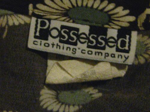 possessed tag