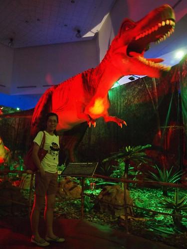 Dinosaurs-Live!