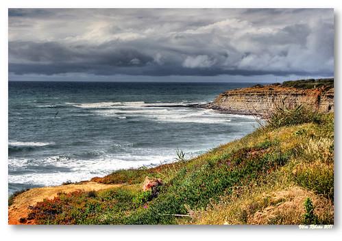 Praia da Ericeira by VRfoto