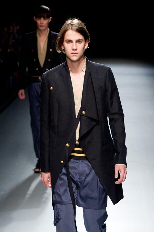 Lewis Grant3026_SS12 Tokyo ato(Fashion Press)