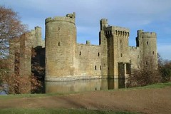 "Bodium Castle • <a style=""font-size:0.8em;"" href=""http://www.flickr.com/photos/59278968@N07/6325422443/"" target=""_blank"">View on Flickr</a>"