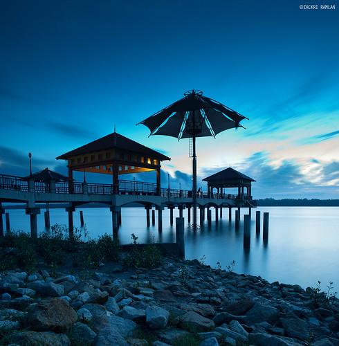 Laguna Park by Zackri Zim'S™