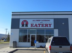 All Beef Catering & Eatery
