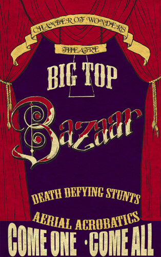 Big Top Bazaar