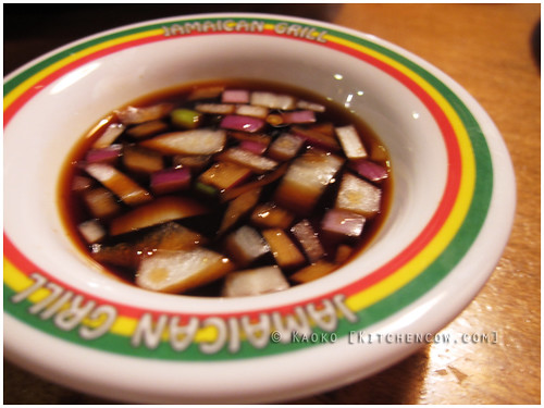 Jamaican Grill - Finadene