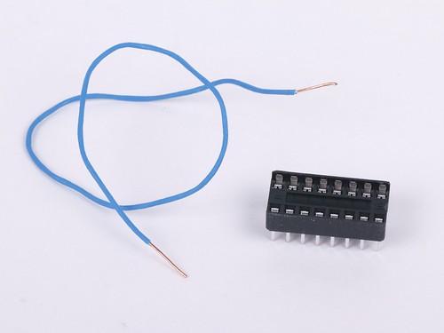 Socket Adapter - 2
