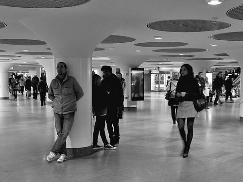 T-Centralen 2
