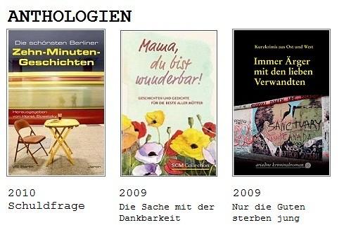COVERGALERIE ANTHOLOGIEN