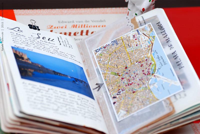 Mallorca travel book, 30