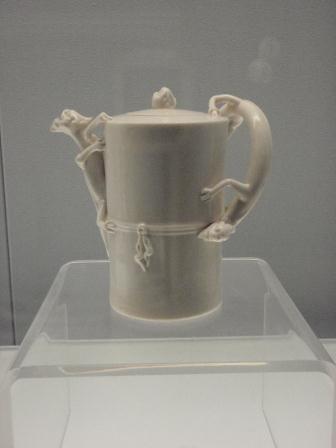 waza chińska
