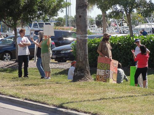 Occupy Sarasota