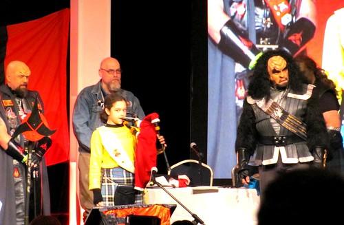 Hal-Con 2011, Halifax, Nova Scotia