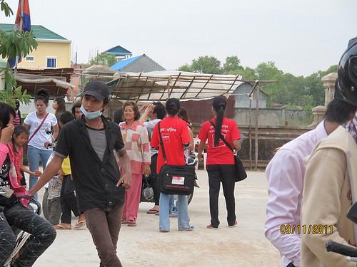 Cambodia WAD Testing 8